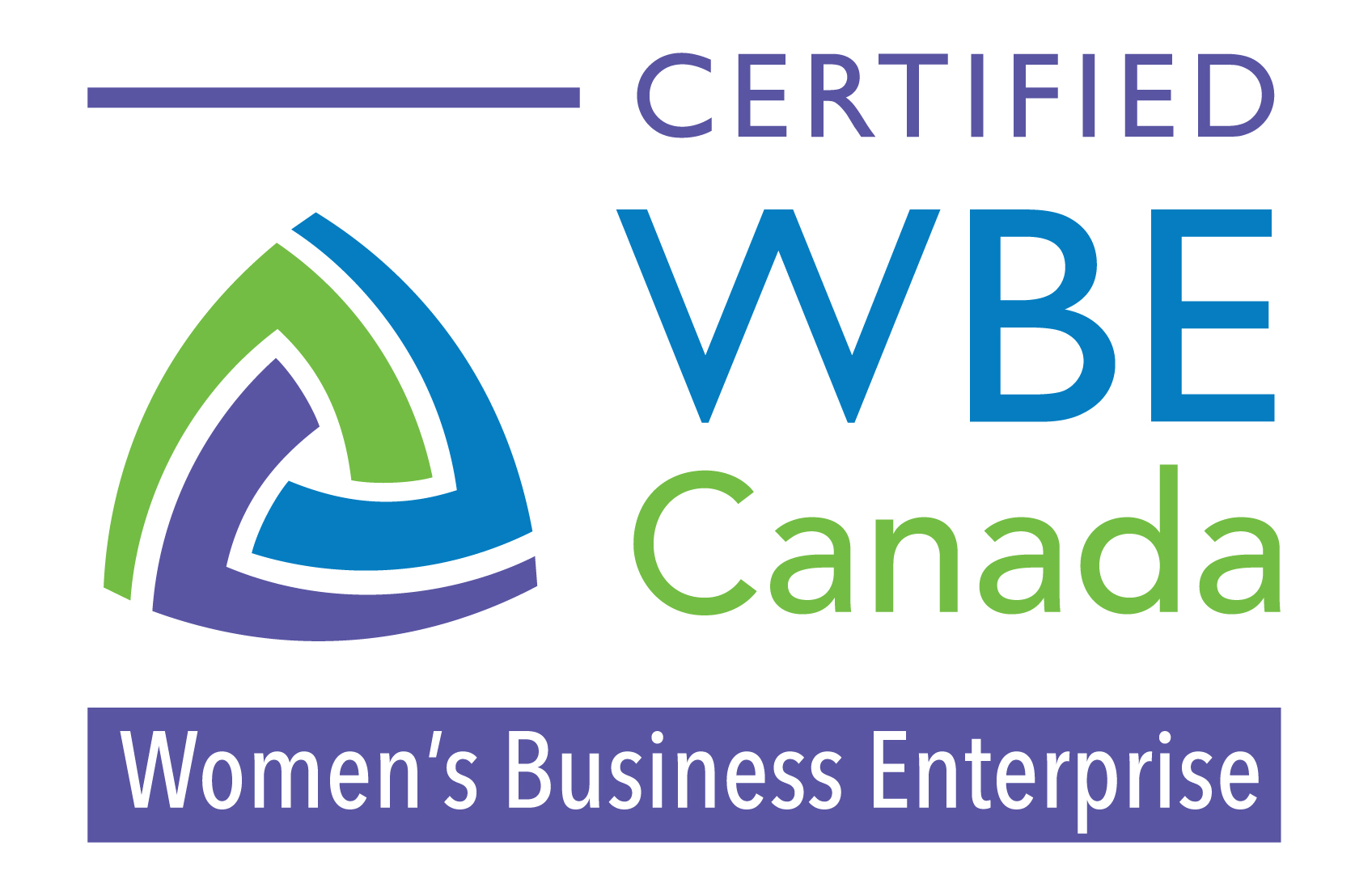 WBE Canada Certified